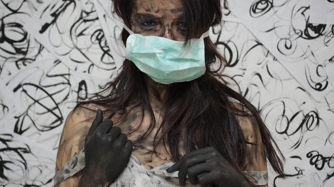 В России спрогнозировали спад заболеваемости коронавирусом