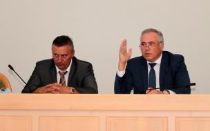 Бизнесменов Выборгского района поддержат при помощи снижения налогов