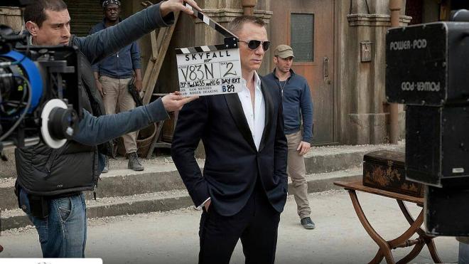 Режиссер нового фильма об агенте 007 отказался от съемок из-за России