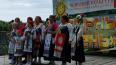 В Бокситогорском районе прошел праздник вепсской культур...