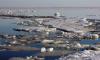 В Петербурге из-за угрозы наводнения закрыли дамбу