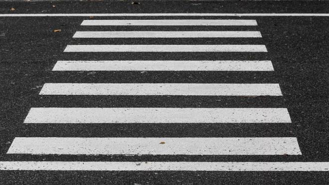 Сотрудники ГИБДД с начала года оштрафовали 4,5 тысячи пешеходов в Петербурге