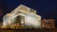 Новый директор Александринского театра встретился ...