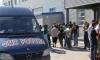 Жители Василеостровского района выселили мигрантов
