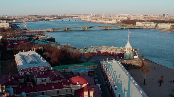 Депутаты Петербурга окончательно согласовали бюджет города на 2021 год