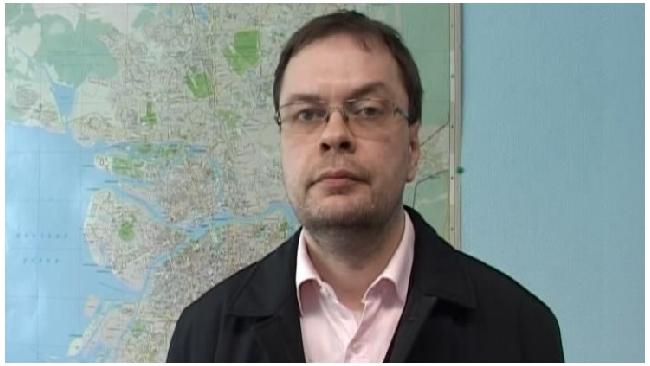 В Кировском районе Петербурга задержан фальшивомонетчик