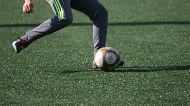 Под Петербургом завершаются работы по благоустройству тренировочных баз к ЧМ по футболу