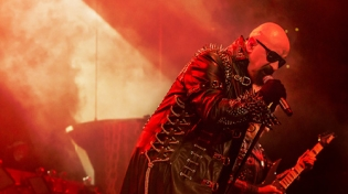 Judas Priest. Эпитафия, но не прощание