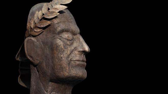 В Академии художеств покажут древний Парфенон и Колизей