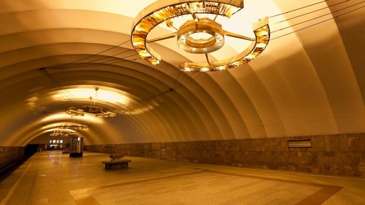 Власти отремонтируют станцию метро «Новочеркасская» предположительно за 85 млн рублей