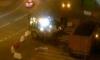 Экскаватор-убийца насмерть сбил ковшом пожилого мужчину в Петербурге