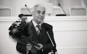 В Петербурге ушел из жизни режиссер и телеведущий Борис Грешт