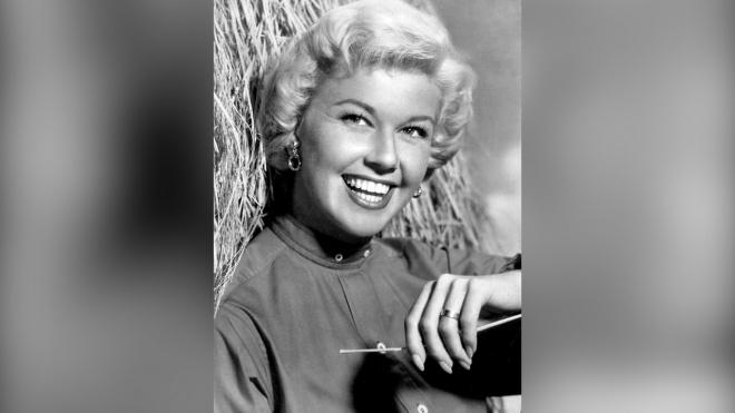 В возрасте 97 лет скончалась голливудская певица и актриса Дорис Дэй