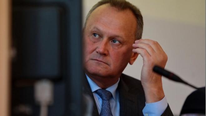 Геннадий Орлов ушел в отставку