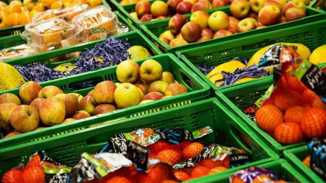 Финская сеть супермаркетов планирует открыть в Петербурге еще 10 магазинов