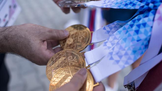 В ФБУ допускают, что на запрет на участие российских спортсменов в ОИ-2018, может влиять политика