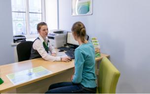Петербуржцы доверяют Сбербанку в квартирном вопросе