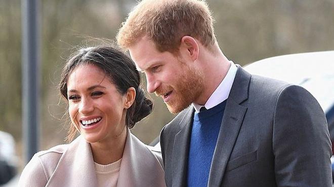 Принцу Гарри и Меган Маркл присвоят новые титулы