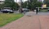 На пешеходном переходе по Новоизмайловскому сбили женщину
