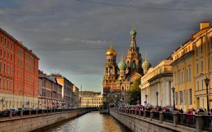 Политолог Игнатовский предрёк Петербургу блестящее будущее