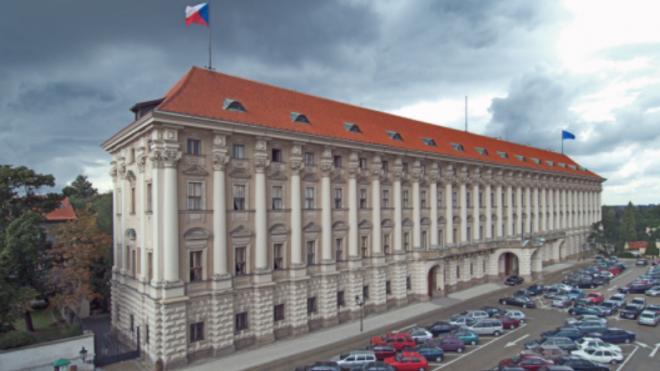 В МИД Чехии заявили о заинтересованности в улучшении отношений с Москвой