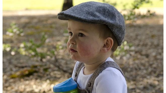 В Москве врачи нашли вату в голове ребенка