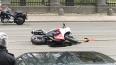В результате ДТП на Садовой погиб мотоциклист