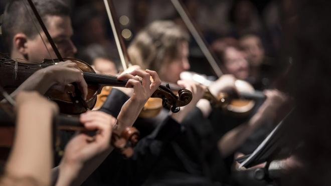 В Тихвине впервые пройдет виртуальный концерт в новом зале