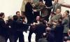 На избирательных участках Петербурга начались драки