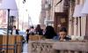 СМИ: террасы петербургских кафе смогут открыться 15 июня