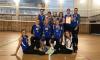Женская сборная Выборга выиграла кубок Ленинградской области по волейболу