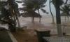 Первый в сезоне тропический шторм вот-вот обрушится на Мексику
