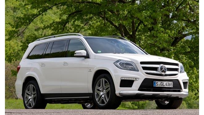 Работники автосалона две недели не замечали кражу Mercedes за 7 миллионов