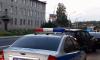В Ленобласти задержан мужчина с пакетом амфетамина