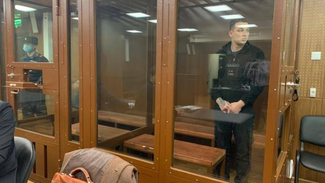 Блогеру Билу предъявлено обвинение в связи с ДТП в центре Москвы