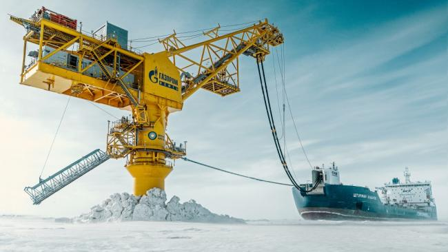 """""""Газпром нефть"""" пересмотрит программу «Нового порта»"""
