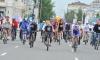 Массовый велопробег на велосипедах и роликах