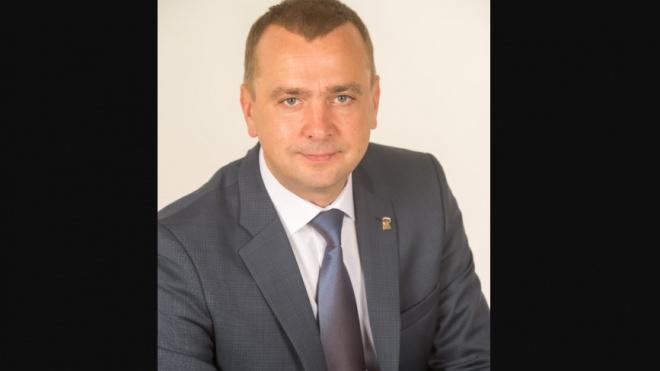 Умер депутат ЗакСа Петербурга Павел Зеленков
