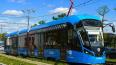 Новые трамваи в Петербурге будут ходить по принципу ...