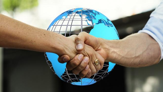 В Петербурге разработают план сотрудничества с иностранными соседями