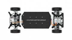 Hyundai представила новую платформу для электромобилей