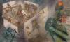 """Выставка """"Роберто Матта и четвёртое измерение"""""""