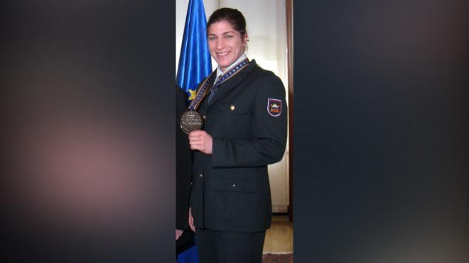 СМИ поверили в назначение Раши Сраки на пост посла Словении в России