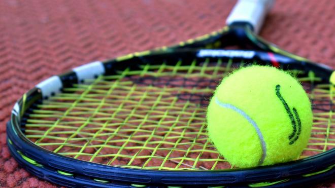 Теннисный турнир в Петербурге ограничит движение 17 октября