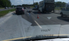 На проспекте Луначарского мотоциклист сбил 9-летнего мальчика