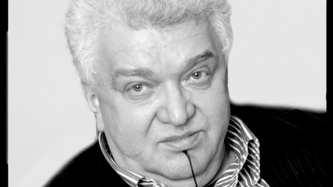 В Петербурге умер легендарный адвокат Александр Афанасьев