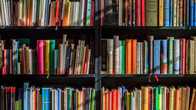 Петербург поддержит рублем издательские проекты НКО