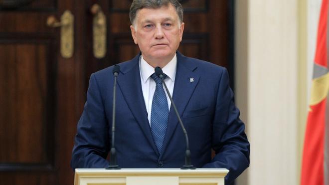 Мнение: Политическая борьба с Бегловым лишила Макарова влияния в Петербурге