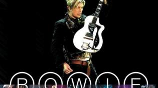 David Bowie. A Reality Tour