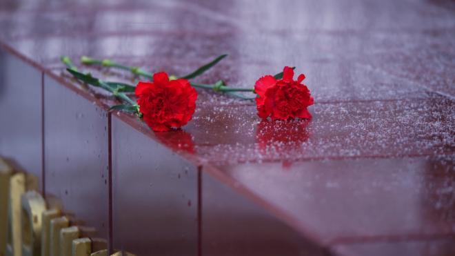 Умер ветеран, расписавшийся на стене Рейхстага в Берлине